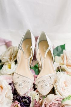 546fd7c66d8 Looking for a pretty pink leather bridal jacket  (Psst...we found it!)  Designer Wedding ShoesWedding ...