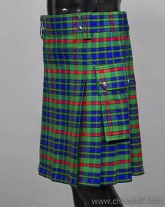 The Tartan Utility Kilt is made to measure, so it will fit you perfectly. The kilt is knife pleated, giving it a stylish, modern look. It is ideal for casual occasions or even for Scottish sporting events. kilts for sale, kilts for men Cheap Kilts, Kilt Shop, Kilt Hire, Kilts For Sale, Utility Kilt, Tartan Kilt, Scottish Kilts, Men In Kilts, Acrylic Wool
