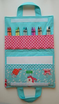 Crafts to sell, hobbies and crafts, crayon holder, fabric yarn, sewing for Craft Tutorials, Craft Projects, Sewing Projects, Diy And Crafts Sewing, Crafts To Sell, Crafts For Teens, Hobbies And Crafts, Crayon Holder, Fabric Yarn
