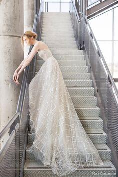 Mira Zwillinger 2016 Wedding Dresses — Stardust Bridal Collection i