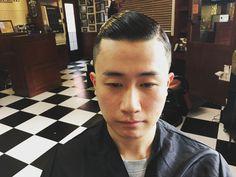 란조바버헤드.클래식 . . . . . . . . #밤므 #홍대바버샵 #홍대 #합정 #상수  #이발소 #란조 #남자머리 #korea #barbershop #conceptbarbershop #bombmme #ranjo #bombmmebarbershop #daily #hairstyle #instagram #instagood #✂️  @wahlpro @londonschoolofbarbering @reuzel @the_bloody_butcher @schorembarbier @savillsbarbers @frankiedesigns @barbershopconnect @worldbarbershops @andisclippers @officiallayrite @osterpro @showcasebarbers @barberlessons_ @blindbarber @suavecitopomade