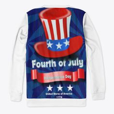4 Th July 1776 Products from Sam Shop | Teespring Independence Day, The Unit, Shopping, Products, Diwali, Beauty Products, 4th Of July