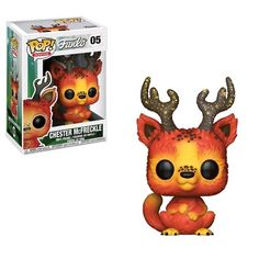 Wetmore Forest - Chester McFreckle Pop Vinyl On Sale Now at Sanity. See our collectable Pop Vinyl Range Here. Vinyl Toys, Funko Pop Vinyl, Chester, Kawaii, Funko Pop Dolls, Funk Pop, Tsumtsum, Pop Toys, Pop Characters