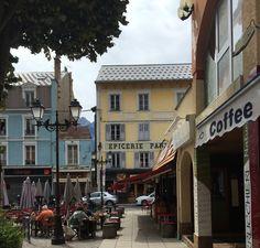Briançon - Provenza - France