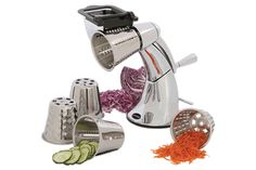 Lifetime Chef Prep Food Cutter