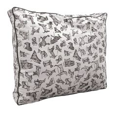 Unleashed Life | Origami Print Bed Large