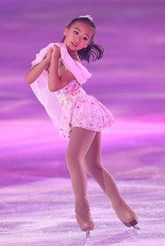 フレンズオンアイス2017に出演した本田武史の娘さんが可憐で可愛いと話題に | フィギュアスケートまとめ零