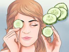 Elimina las Ojeras con este Remedio Natural
