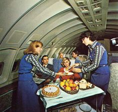 Olympic airways Greece 1979 First class service Jumbo 747 Olympic Airlines, Vintage Airline, Boeing 747, Cabin Crew, Air Travel, Airplanes, Olympics, Aviation, Greece