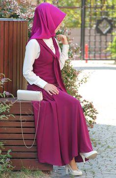Turkish Fashion, Hijab Fashion