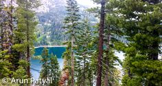 Lake Tahoe - One of the most beautiful lakes in North America