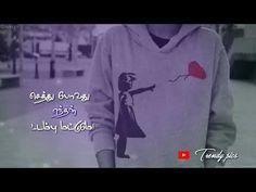 Tamil Album Songs Whatsapp Status Trendy Pics Youtube Album Songs Songs Love Status