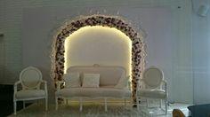 White Flower Wedding♡