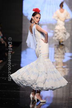 Fotografías Moda Flamenca - Simof 2014 - Molina Moda Flamenca 2014 - Simof 2014…