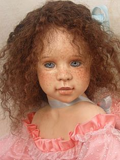 Angie doll..susan krey