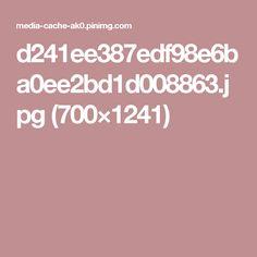 d241ee387edf98e6ba0ee2bd1d008863.jpg (700×1241)