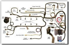 [SCHEMATICS_49CH]  Southern Performance Systems: Gen IV Wire Harness Kits. ls3 l92 6l80e  transmission wiring | Chevy ls, Ls engine swap, Engineering | 6l80e Wire Harness |  | Pinterest