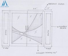 Beautiful sketch work for entrance door design and material by Team AAA Wardrobe Door Designs, Wardrobe Design Bedroom, Wardrobe Doors, Interior Sketch, Interior Design, Concrete Bags, Arabic Decor, Boundary Walls, Beautiful Sketches