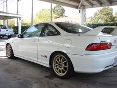 Best Honda Images On Pinterest In Honda Civic Coupe - Acura integra dc2 type r