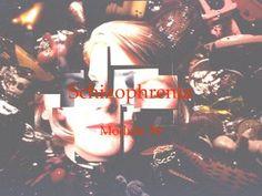 1 Schizophrenia Module 39. 2 Psychological Disorders Schizophrenia overview …