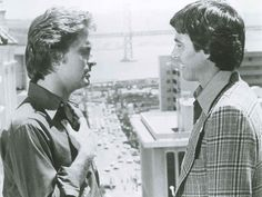the streets of san francisco | The Streets of San Francisco: The Thrill Killers, Part 2 (1976 ...