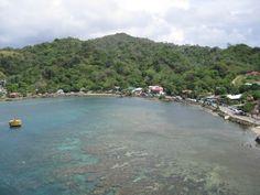 Roatan Bay Islands, Honduras