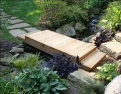 "10' Select Pine Sierra Plank Bridge by Fifthroom. $429.00. Free Shipping; comes partially assembled. Features: 2"" x 8"" Beams. Features sanded and rounded edges. Made in the USA. Hardware: Zinc Plated Steel, countersunk. Don't complicate the untouched beauty of nature. Add this simple one step plank bridge to reflect the natural splendor that surrounds it. And, with Select Pine Solid Construction and Zinc Plated Steel hardware, it will stand up to the test of tim..."