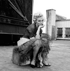 Madonna Photo: Madge 80s