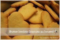 Je continue mon périple hivernal à travers les bredele, ces biscuits traditionnels alsaciens typiques de la période de noël. Cette fois-ci, j'ai fait les butter bredele, des petits biscuits au beurre tout simples. C'est le bredele de base ! Super simple à faire, on... #alsace #biscuits #bredele