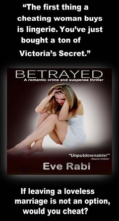 """#books #RomanticCrimeNovels #Fiction #Suspense #EveRabi #Kindle #romance  ……………""""Heartbreaking. Found myself sometimes laughing, and reaching for tissues at  other times. An emotional ride, and a must read!"""" Amazon reviewer"""