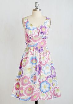 Dresses - Petal Than Ever Dress