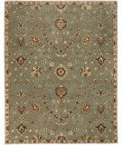 RugStudio presents Surya Kensington KEN-1042 Alpine Green Hand-Tufted, Good Quality Area Rug