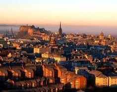 A Stag Weekend in Edinburgh