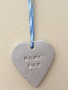 A personal favourite from my Etsy shop https://www.etsy.com/uk/listing/286038601/sale-item-loveheart-hanger-gift-idea