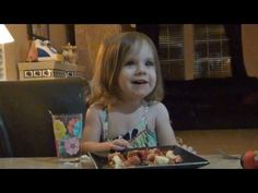 """Toddler hilariously mispronounces """"fire pit"""" http://huff.to/IhhsXb"""