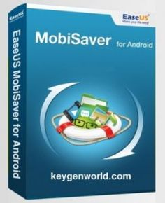 EaseUS MobiSaver for Android 5.0 Crack Online. EaseUS MobiSaver for Android 5.0 Crack for iOS and Android