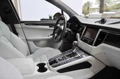 2015 Porsche Macan Turbo Looking Amazing Athletic and Nimble 50+ Real Life Photos Inside and Out 45 800x531 Updated with 50 New Photos 2015 Porsche Macan S and Macan Turbo