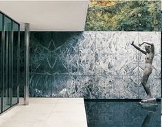 Patricia Gray | Interior Design Blog™: Barcelona Pavilion Ludwig ...