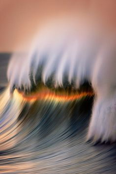 Multiple Waves in the sea  https://www.facebook.com/pages/Legacy-Building-Contracting-Inc/622219927810085