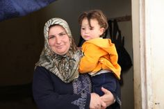 In crowded Lebanon, Syrian refugees are forced to shelter in unlikely places | Mercy Corps