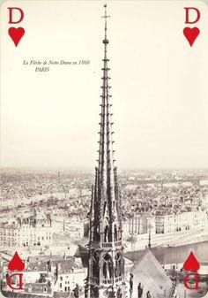 Notre Dame 1860