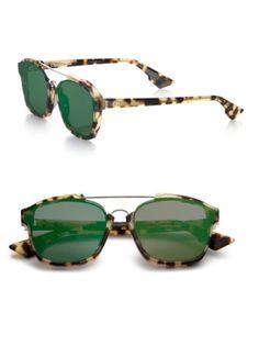 0729e09bb6415 Dior - Abstract 58MM Square Sunglasses Dior Abstract Sunglasses