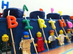 20 Ideas for birthday cake kids lego themed parties 20 Ideas for birthday cake kids lego themed parties New Birthday Cake, Lego Birthday Party, Star Wars Birthday, 4th Birthday Parties, Man Birthday, Birthday Ideas, Lego Parties, Birthday Recipes, Birthday Stuff