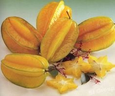 """""""Santo Remedio"""" Esta Fruta Elimina la Diabetes y el Colesterol casi al instante."""