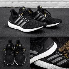 Detailed Look at the adidas Ultra Boost LTD Anniversary