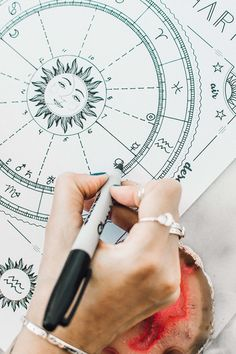 Have you ever wished that you had a roadmap for your life? But does the thought of making another adult decision cause you a little sadness inside? This week I'm going to … Natal Chart Astrology, Vedic Astrology, Zodiac Art, Zodiac Signs, Zodiac Cusp, Sagittarius, Aquarius, Wicca, Magick