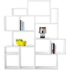 Stacked shelf - Muuto