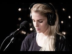 "http://KEXP.ORG presents London Grammar performing ""Interlude 1"" live in the KEXP studio. Recorded September 30, 2013."