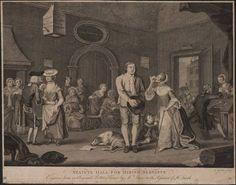 lwlpr02996 - Statute Hall for hiring servants