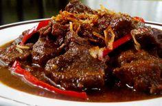 Resep Daging Panggang Bumbu Manis - Daging merupakan bahan yang dapat di olah menjadi masakan yang sangat enak dan juga lezat